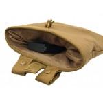 Dump pouch pentru magazii TAN [8Fields]