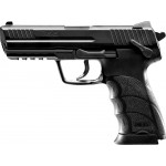 Pistol Umarex HK45 CO2 slide metalic