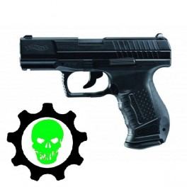 Walther P99 DAO CO2 + pachet upgrade 3.7 Jouli