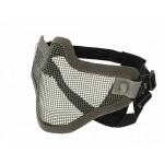 Masca protectie pentru fata V1 - GREY