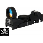 Red Dot Pirate Arms