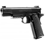 Pistol Browning 1911 metal