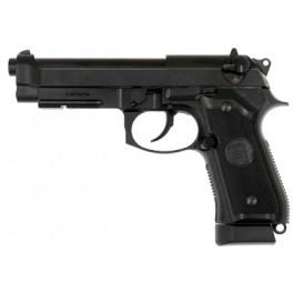 Pistol airsoft Bereta M9A1 Military KJW