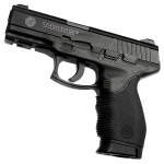 Pistol Taurus PT24/7 CO2 metal slide KWC - Cybergun