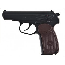 Pistol airsoft Makarov KWC CO2 Full Metal