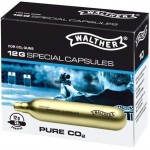 Tub PURE CO2 12 grame Walther