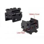 Laser Nano 1 pentru pistol