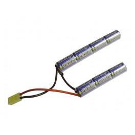 Acumulator 1600MAH, 8,4V INTELLECT TPXM