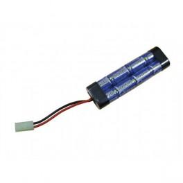 Acumulator 1600mAh 9,6V INTELLECT TPXM