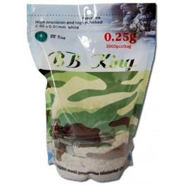Bile teflon BB King 0.25 grame