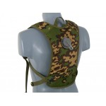 2L Low-profile hydration backpack - RC