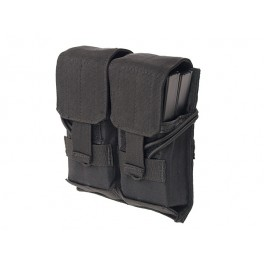 Magazine pouch M4/AK BLACK