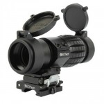 Tactical 3x magnifier Riflescope