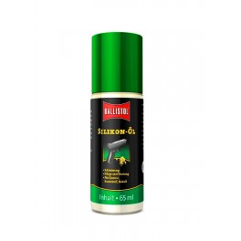 Flacon ulei silicon Ballistol 65 ml