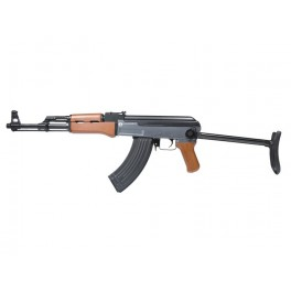 Kalashnikov AK 47  [pat rabatabil]