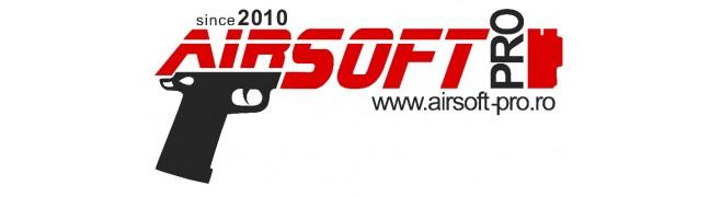 Sisteme electronice pentru airsoft